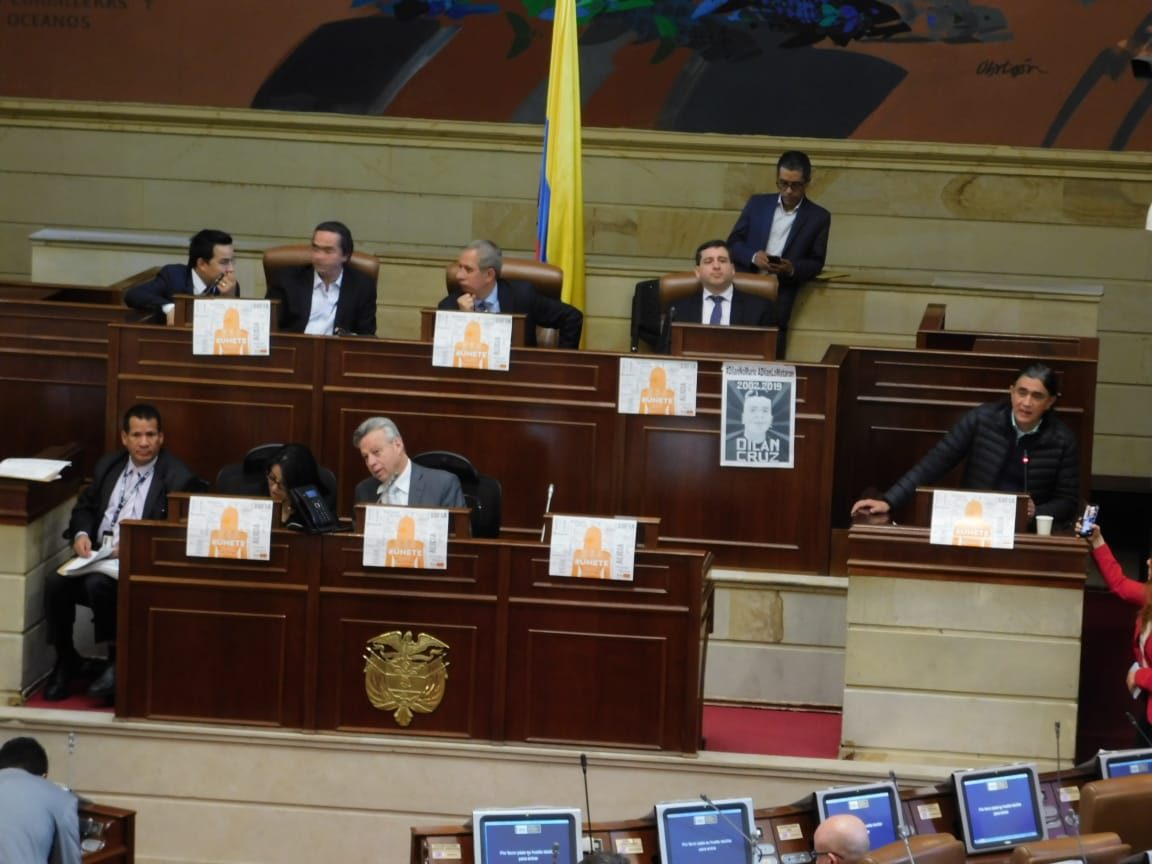 Aprobada, en primer debate, Reforma Tributaria